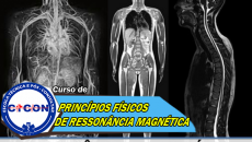 PRINCÍPIOS FÍSICOS DE RESSONÂNCIA MAGNÉTICA