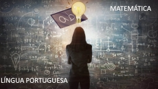 FUNDAMENTOS E MÉTODOS DO ENSINO DA LÍNGUA PORTUGUESA E DA MATEMÁTICA