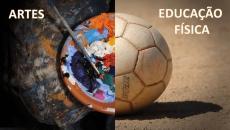 FUNDAMENTOS E MÉTODOS DO ENSINO DE ARTES E EDUCAÇÃO FÍSICA