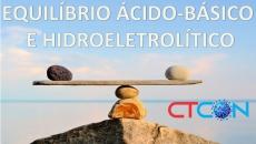 EQUILÍBRIO ÁCIDO-BÁSICO E HIDROELETROLÍTICO