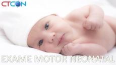 Exame motor neonatal