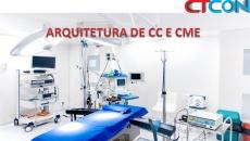 ARQUITETURA DE CC E CME
