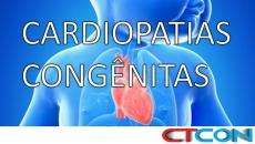 Cardiopatias congênitas - LIVE 1