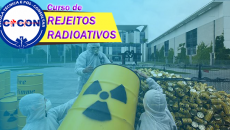 REJEITOS RADIOATIVOS