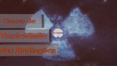 TOXICIDADE DAS RADIAÇÕES