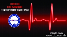 CURSO ECG: SÍNDROMES CORONARIANAS