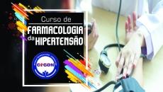FARMACOLOGIA DA HIPERTENSÃO ARTERIAL