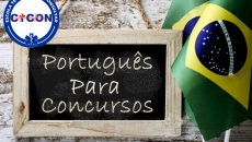 PORTUGUES PARA CONCURSOS - PROFESSOR JONAS
