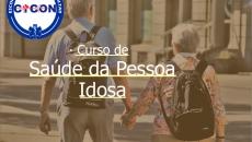 SAUDE DA PESSOA IDOSA