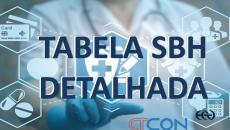 TABELA SBH DETALHADA